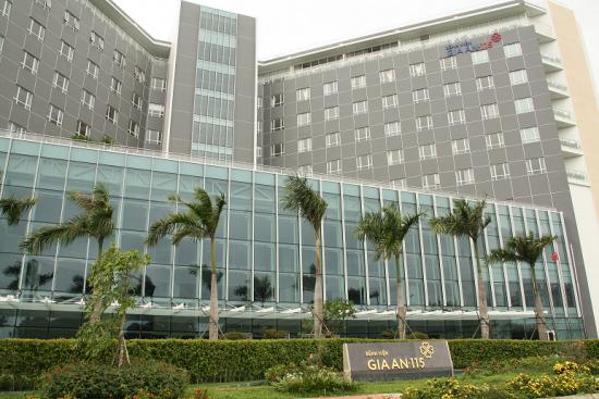 Bệnh viện Hoa Lâm (bệnh viện Gia An 115)