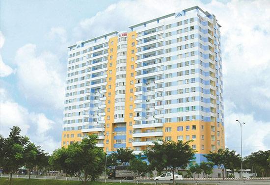 13C Building